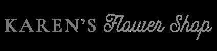 Karen's Flower Shop Blog