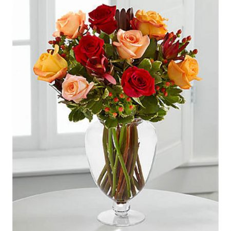 Sunshine Riches Bouquet by Better Homes and Gardens