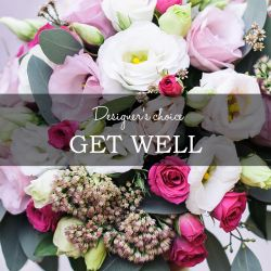 Get Well Designer's Choice
