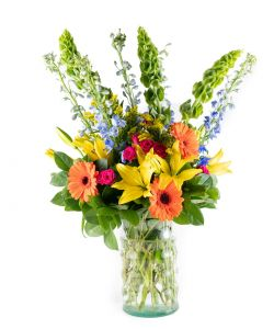 HEYDAY ARRANGEMENT