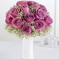 The Glorious Rose Bouquet