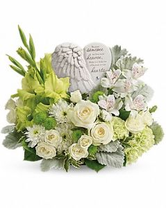 Hearts In Heaven Arrangement