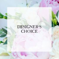 Designer's Choice Hand Tied Bouquet