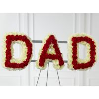 Remembering Dad Arrangement